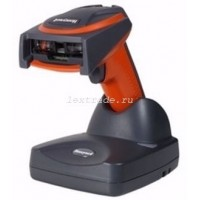 Сканер штрих-кода Honeywell Metrologic 3820i USB