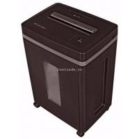 Шредер Bulros 610C (черный)