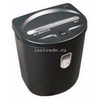 Шредер Bulros 812C (черный)