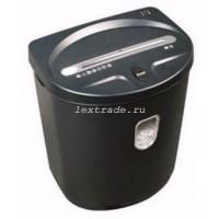 Шредер Bulros 812S (черный)