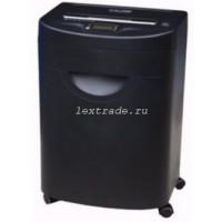 Шредер Bulros 830C (черный)