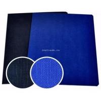Твердые обложки C-Bind O.Hard Texture B 13 мм черные текстура холст