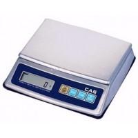 Порционные фасовочные весы CAS PW-II 10