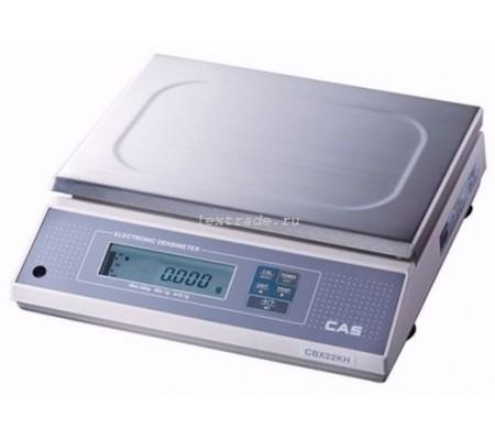 Лабораторные весы CAS CBX-22KH