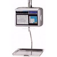 Весы с термопринтером CAS CL-5000-15H