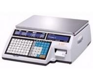 Весы с термопринтером CAS CL-5000J-15IB