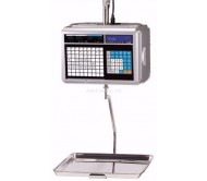Весы с термопринтером CAS CL-5000J-15IH
