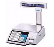 Весы с термопринтером CAS CL-5000J-15IP