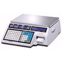 Весы с термопринтером CAS CL-5000J-30IB