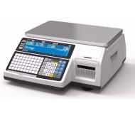 Весы с термопринтером CAS CL3000B-30