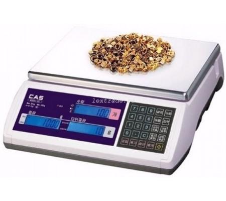 Торговые весы Счетные весы CAS EC-15