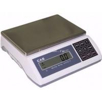 Порционные фасовочные весы CAS ED-15H