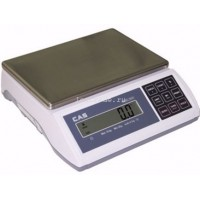 Порционные фасовочные весы CAS ED-30H