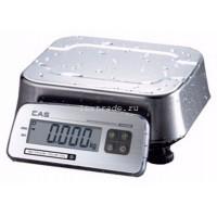 Порционные фасовочные весы CAS FW500-C-30