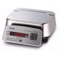 Порционные фасовочные весы CAS FW500-E-30