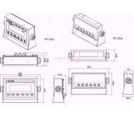 Весовой индикатор CAS NT-200S