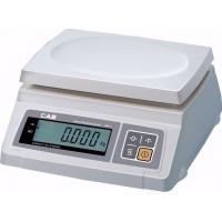 Порционные фасовочные весы CAS SW-I 20