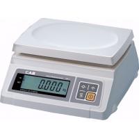 Порционные фасовочные весы CAS SW-I 5