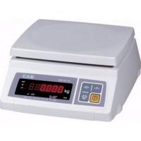 Порционные фасовочные весы CAS SW-II 10
