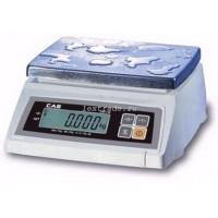 Порционные фасовочные весы CAS SW-W 10