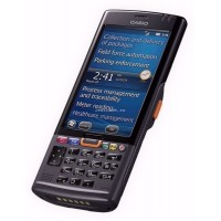 Терминал сбора данных (ТСД) Casio IT-G500-C16E