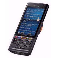 Терминал сбора данных (ТСД) Casio IT-G500-G15E