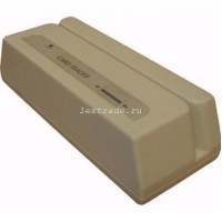 Считыватель карт Champtek MR800 USB, белый