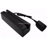 Считыватель карт Champtek MR800 USB, черный