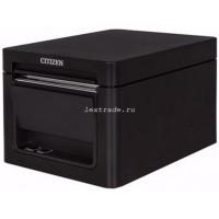 Принтер чеков CITIZEN CT-E 351 USB-RS232 Черный