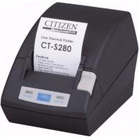 Принтер чеков Citizen CT-S280 RS-232