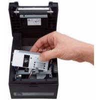 Принтер чеков Citizen CT-S310II BK черный