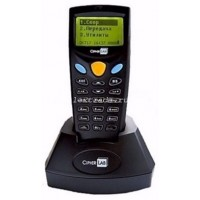 Терминал сбора данных (ТСД) CipherLab 8000C USB, Комплект, 2MB, CK  A8000RSC00002