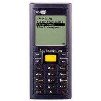 Терминал сбора данных (ТСД) CipherLab 8200L USB Комплект, 4MB, CC  A8200RSL42UU1