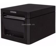 Принтер чеков CITIZEN CT-E 351 USB-Ethernet Черный
