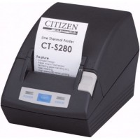 Принтер чеков Citizen CT-S280 USB