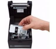 Принтер чеков Citizen CT-S310IIXEEBX черный