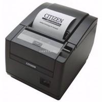 Принтер чеков Citizen CT-S601 черный