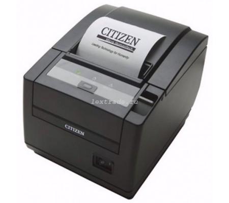 Принтер чеков Citizen CT-S651 черный