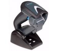 Беспроводной 2D сканер штрих-кода Datalogic GRYPHON I GBT4400 GBT4430-BK-BTK1 KBW, черный(ЕГАИС/ФГИС)