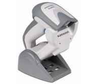 Беспроводной 2D сканер штрих-кода Datalogic GRYPHON I GBT4400 GBT4430-WH-BTK1 KBW, серый(ЕГАИС/ФГИС)