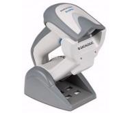 Беспроводной 2D сканер штрих-кода Datalogic GRYPHON I GBT4400 GBT4430-WH-BTK1 USB, серый(ЕГАИС/ФГИС)