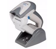 Беспроводной одномерный сканер штрих-кода Datalogic GRYPHON I GM4100 GM4130-WH-433K1 RS-232