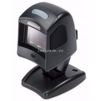 Сканер штрих-кода Datalogic Magellan 1100i MG111010-002 RS232, черный