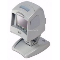 Сканер штрих-кода Datalogic Magellan 1100i MG111010-002 RS232, серый
