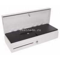 Денежный ящик VIOTEH FT-460Е белый Штрих