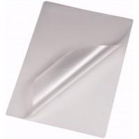 Пленка для ламинирования пакетная, 154x216, формат A5, 125 мкм, глянцевая