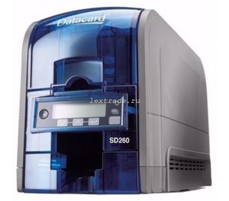 Принтер пластиковых карт Datacard SD260 535500-003