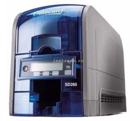 Принтер пластиковых карт Datacard SD260 535500-005