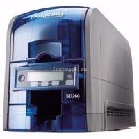 Принтер пластиковых карт Datacard SD260 535500-300