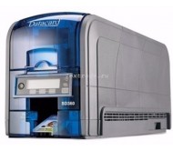 Принтер пластиковых карт Datacard SD360 506339-017